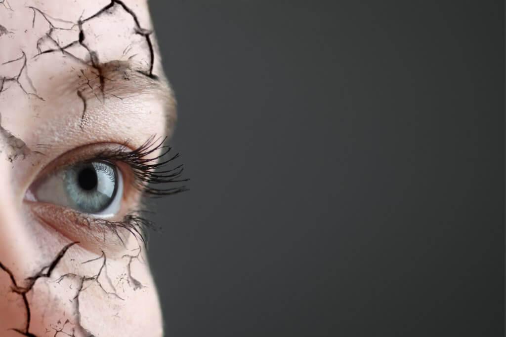 Hautalterung und Lichtschäden